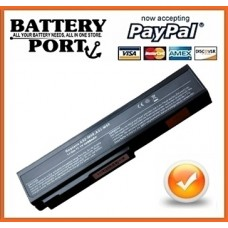 [ ASUS LAPTOP BATTERY ] G50E M50VC X64JV